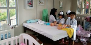 Area Baby Clinic - Kota Mini Lembang