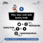 Bandung Kunafe Review Competition