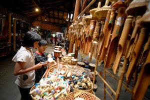 liburan akhir tahun di Bandung
