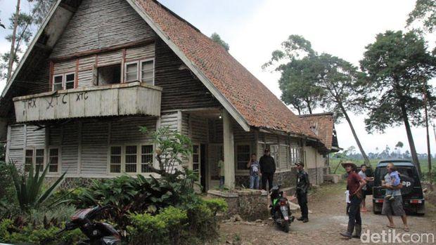 3 Tempat Keren di Bandung yang Dijadikan Shooting Film