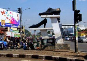 Oleh-Oleh Bandung