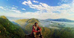Tempat Asyik Menikmati Bandung di Ketinggian