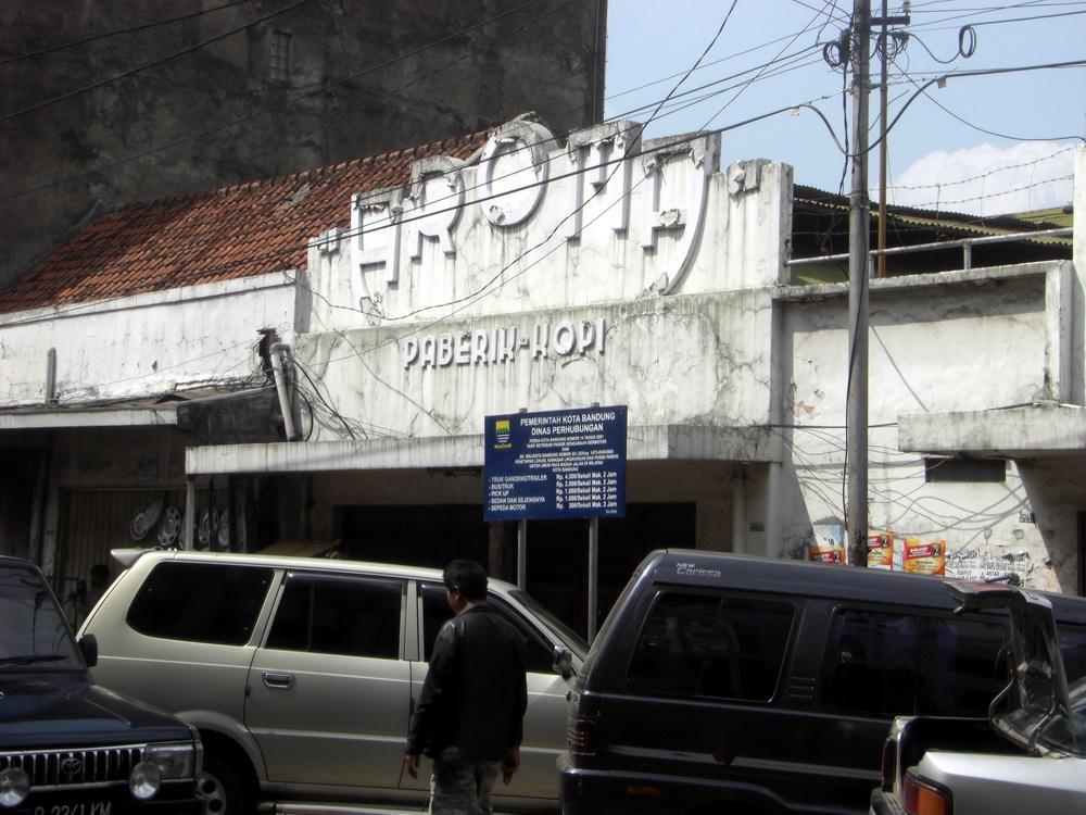 Liburan Hemat di Kota Bandung
